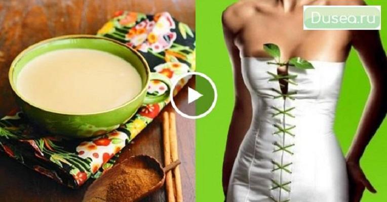 Похудеть на зелёном чае: миф или реальность
