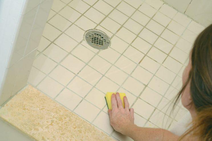 Resultado de imagem para mold in a shower