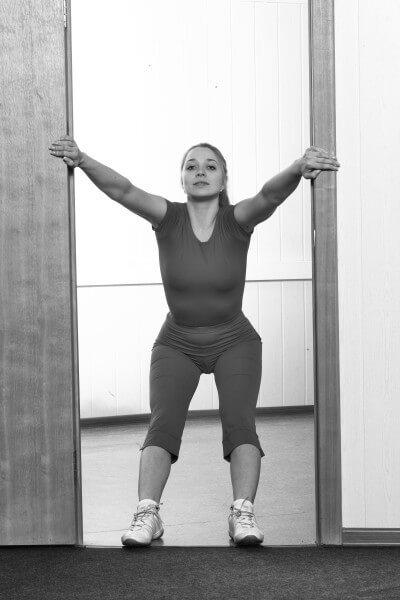Простое упражнение от доктора бубновского для здоровья позвоночника