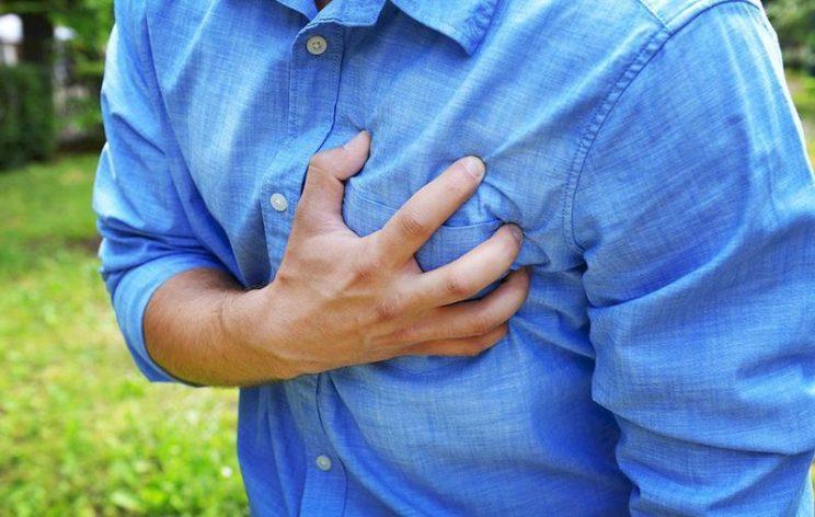 Тромб не подождет: 6 признаков, что в ваших жилах засел смертельно опасный сгусток крови