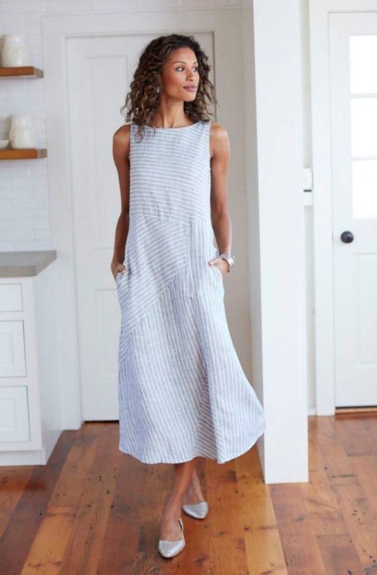 """35e90788bff Модель длины """"макси"""" обычно выполнена из легкой ткани. Она отлично подойдет  для создания летнего романтичного или вечернего образа."""