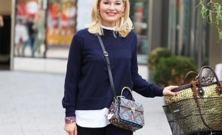 Что стилисты не рекомендуют носить женщинам старше 50
