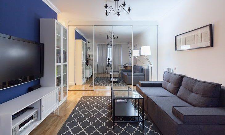 Как выбрать правильную мебель. 3 совета