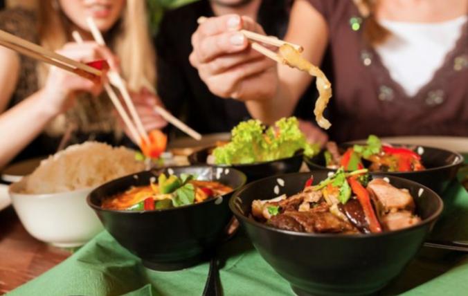 5 правил приготовления китайской кухни