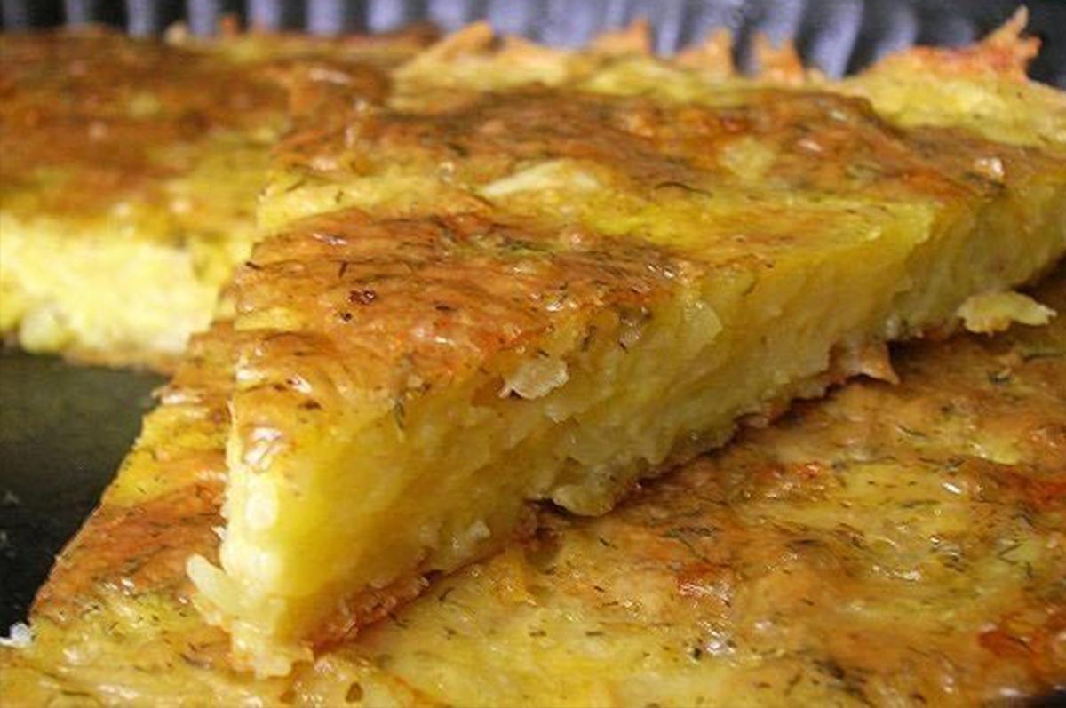 Картофель с фаршем пошаговый рецепт