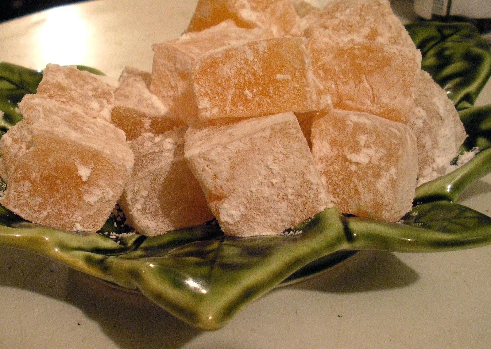 Восточные сладости - 83 рецепта приготовления пошагово 32