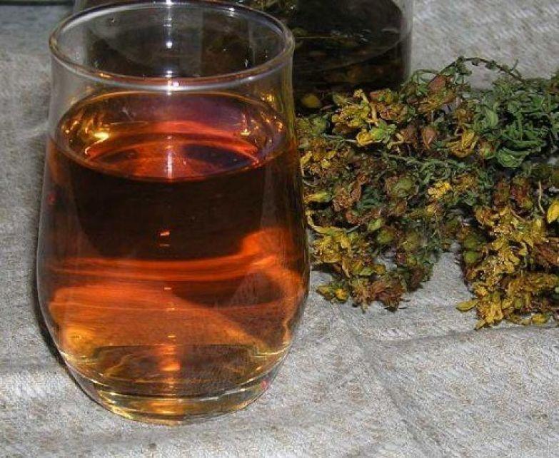 Как пить монастырский чай при алкоголизме