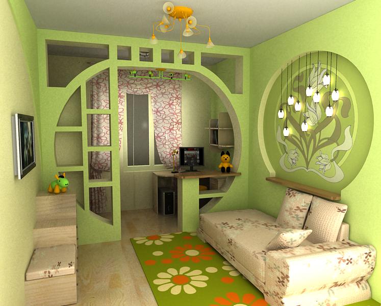 термобелье ACTIVE интерьер комнаты с нишей как детская образом, терморегуляция