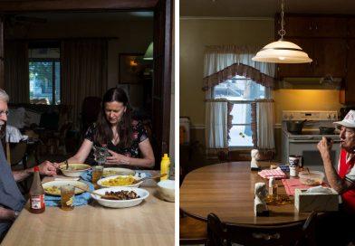 Как выглядят ужины в 36 разных домах и семьях по всему миру