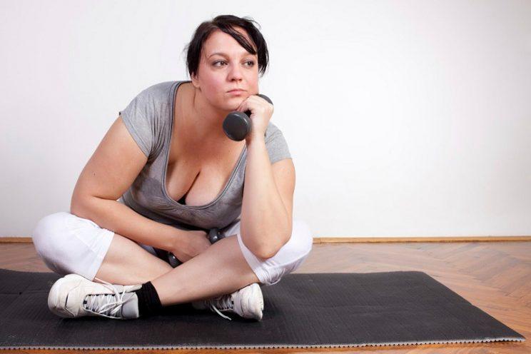 Польза обруча для похудения
