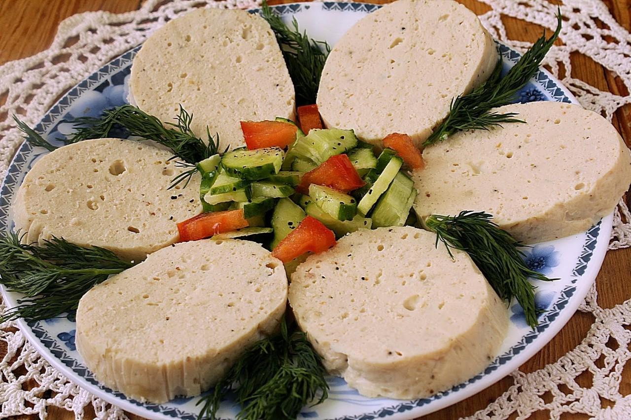 Блюда с вареной колбасой рецепты простые