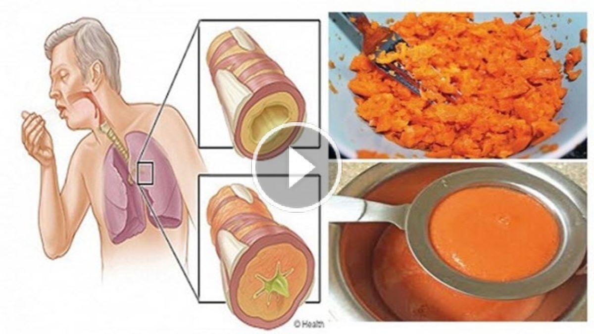 морковный сок от паразитов детям