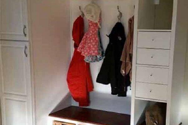 Мебель в домашних условиях полки - Мебель своими руками