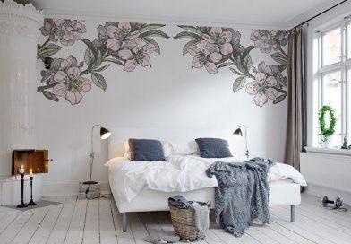 35 стильных идей, как обновить стены дома, не вкладывая деньги в дизайн…