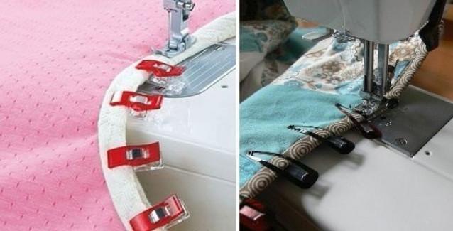 Приспособления для кройки и шитья