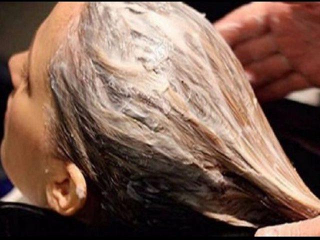 Народные методы против выпадении волос