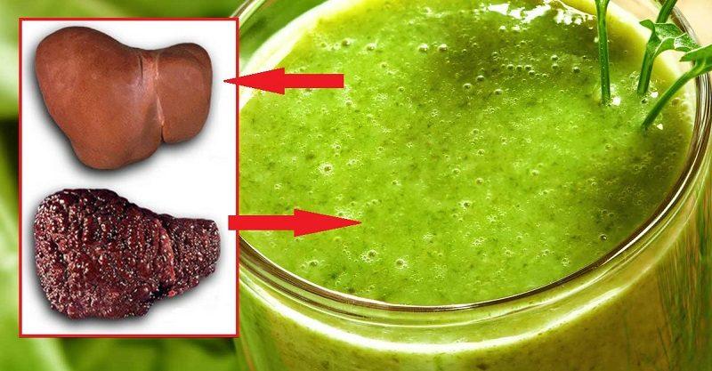 Чем можно почистить печень в домашних условиях народными средствами