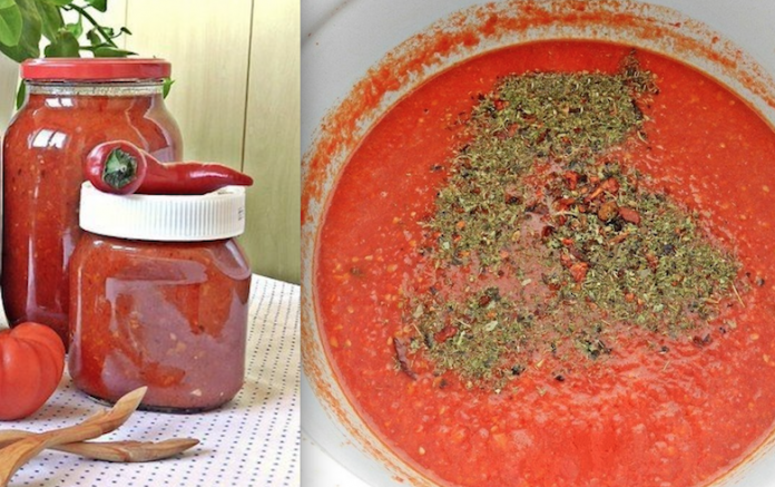 советуют комплексе как приготовить соус из зеленых помидор на зиму духи: выбираем