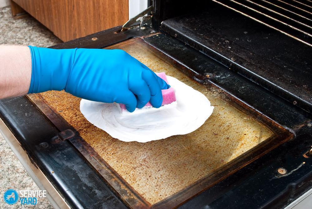 Как отмыть вафельницу в домашних условиях