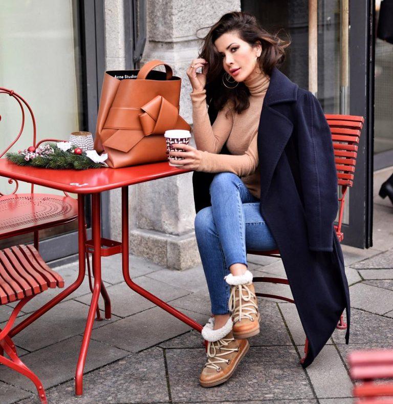 Модный Милан 2018: варианты трендового гардероба